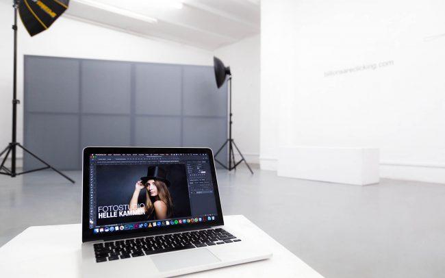 Studio Helle Kammer