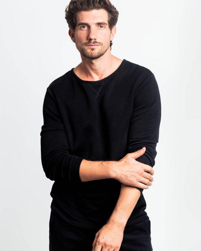 Modefotografie Mann Köln