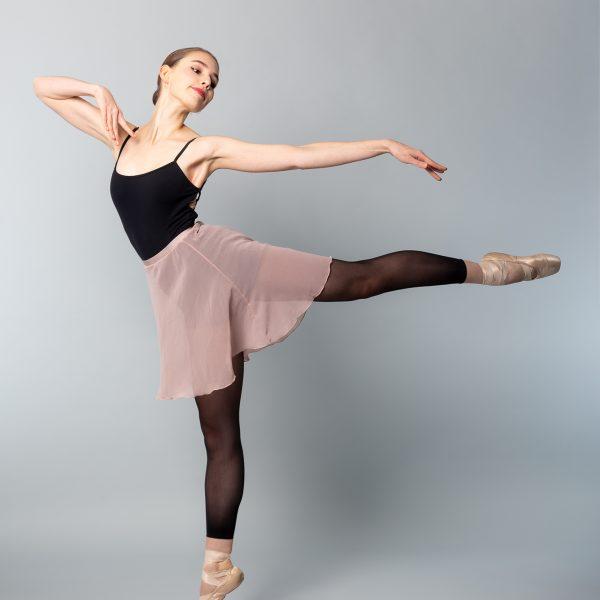 Tänzerin Köln Ballett
