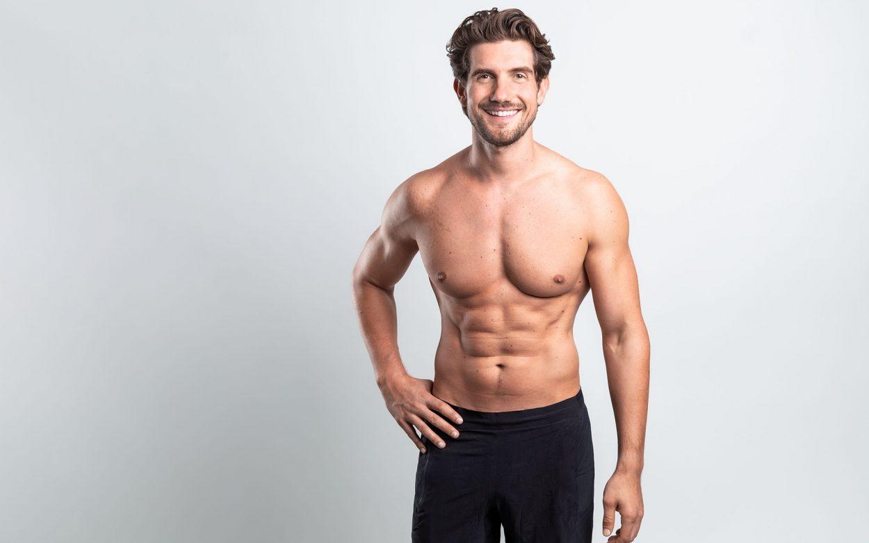Fitness Modell Köln