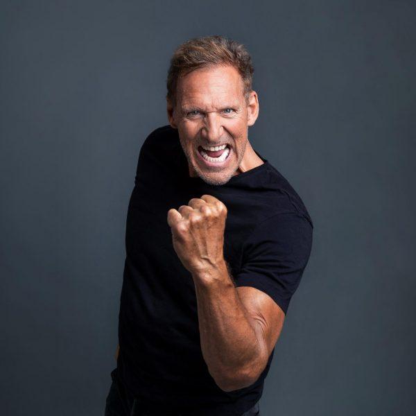 Ralf Moeller Schauspieler Gladiator