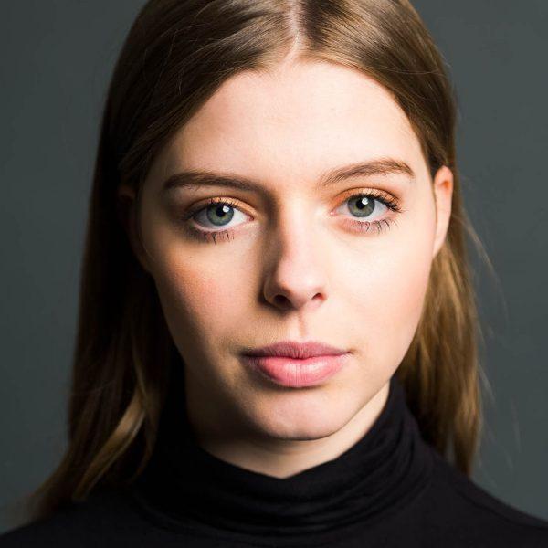 Portrait - Frau - Beauty Fotograf Köln