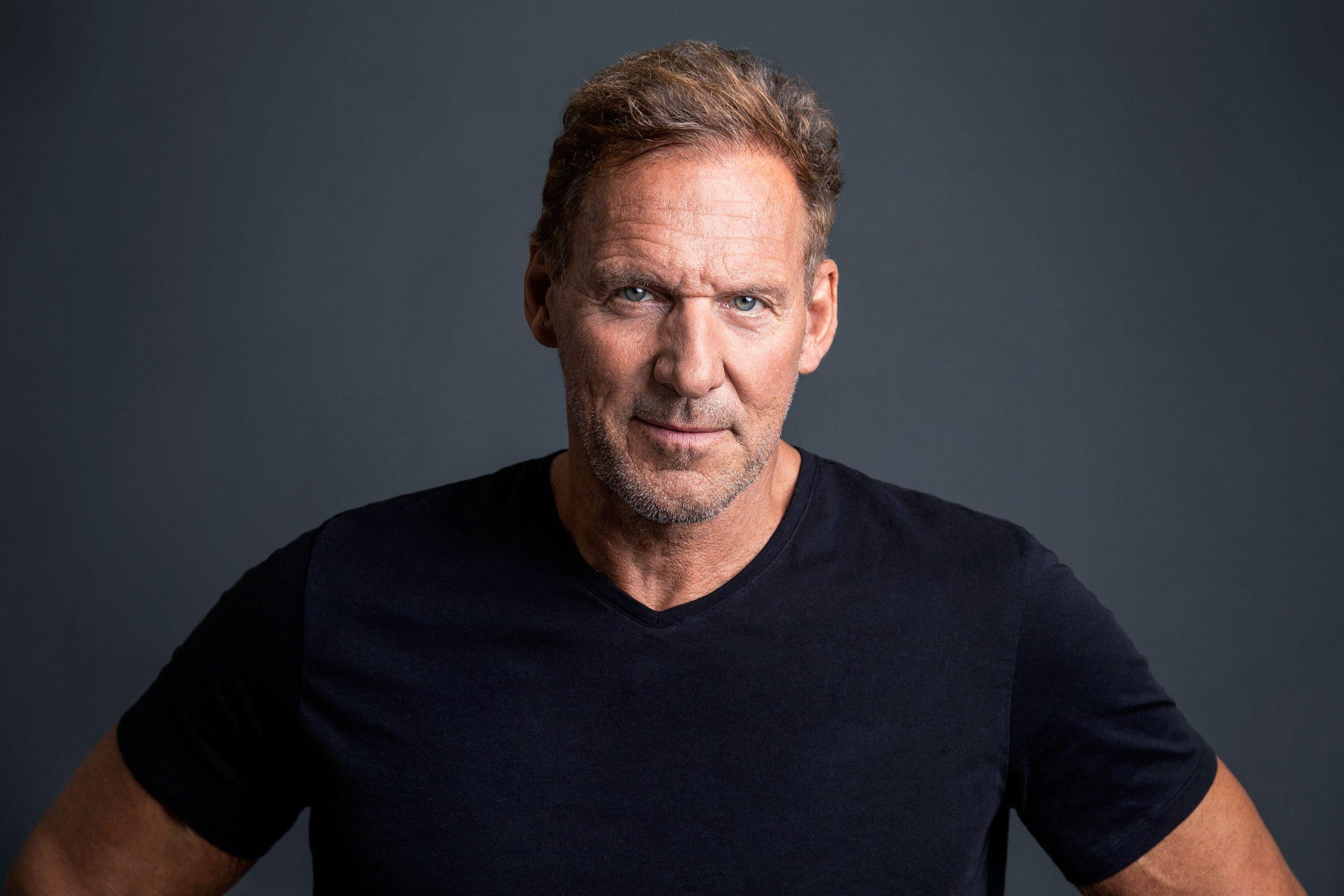 Ralf Moeller - Schauspieler