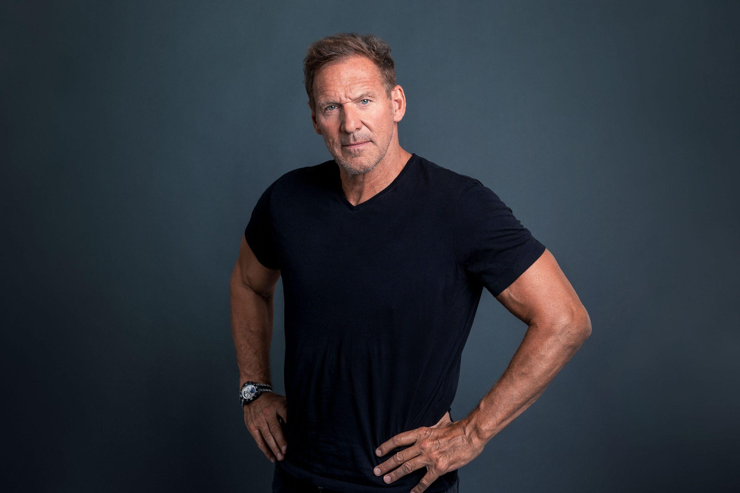 Ralf Moeller Bodybuilder